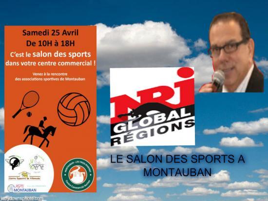 Salon des sport 2